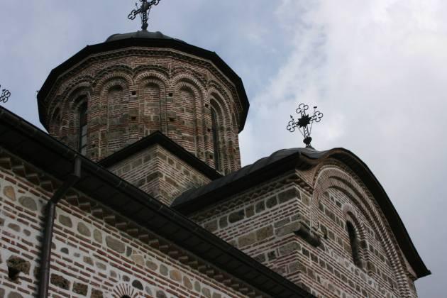 Biserica Domneasca - Curtea de Arges