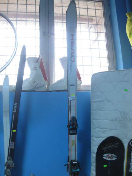 skiuri head radial cu legaturi tyrolia Deva