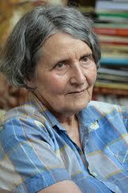 doamna Silvia Radu, artist Silvia Radu, artist